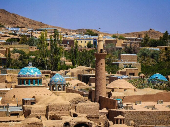 Nadushan; An Iranian City without Any COVID-19 Cases