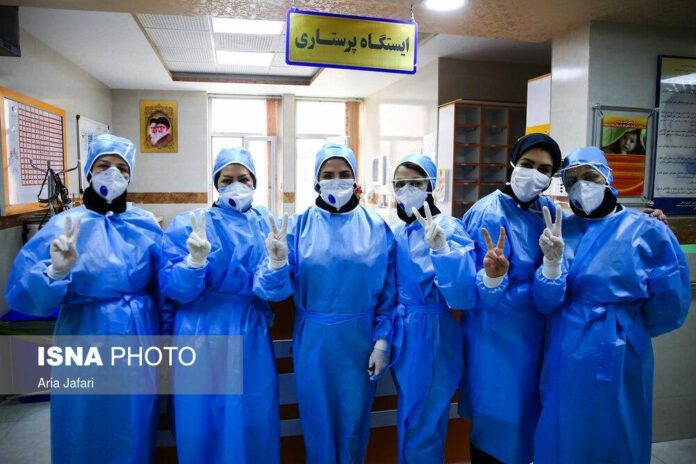 Over 27,000 Iranians Recover from COVID-19