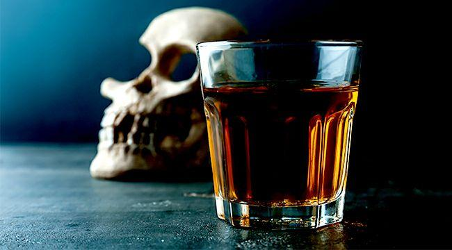 Over 5,000 Poisoned in Iran after Consuming Fake Booze