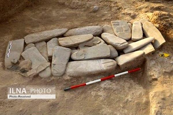 Prehistoric Rocks Discovered in Southern Iran 1