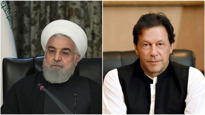 Iran, Pakistan Weigh Plans to Resume Trade, Broaden Economic Ties