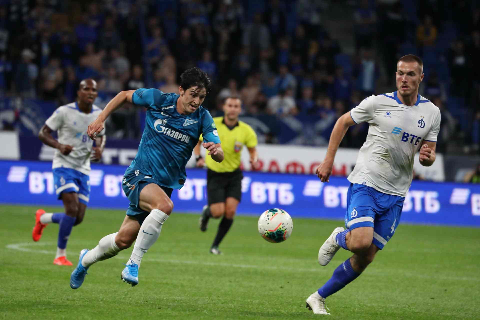 Sardar Azmoun The Man on a Mission 1