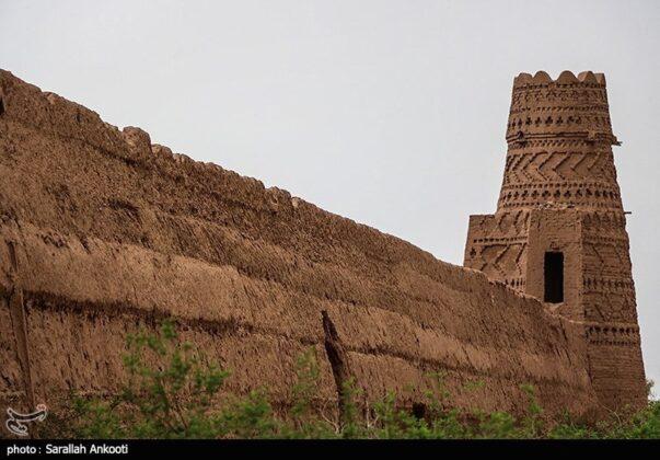 Caravanserai in Iran
