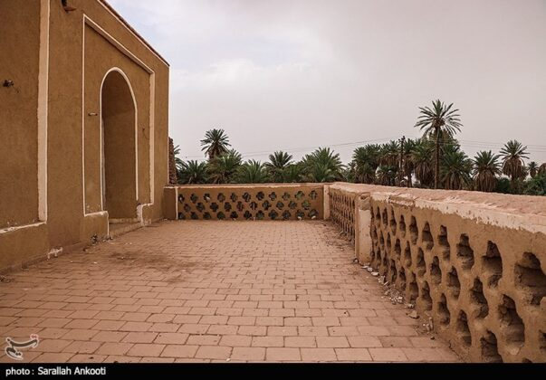Persian Architecture in Southern Iran