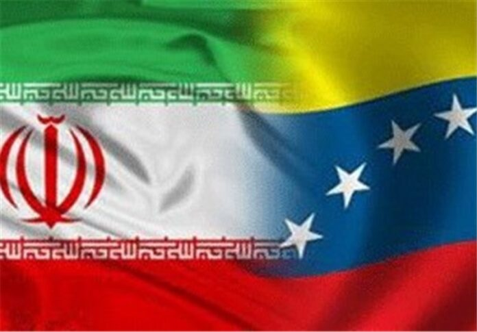 Tehran, Caracas Exchange Experience, Info on Fight against COVID-19