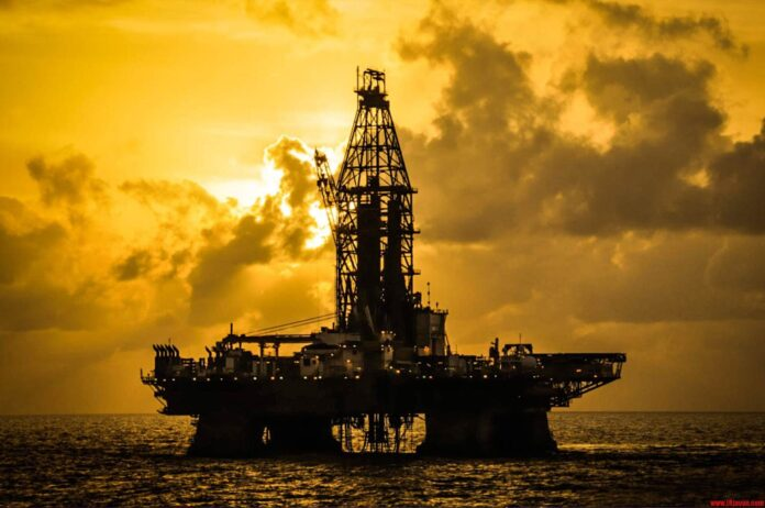 Time to Wean Global Economy Off Oil Earnings