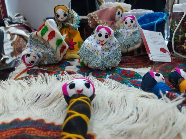 Women Breathing New Life into Iran's Qanats Using Handicrafts Revenues