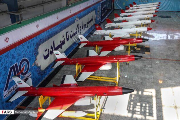 Iranian Army New Equipment