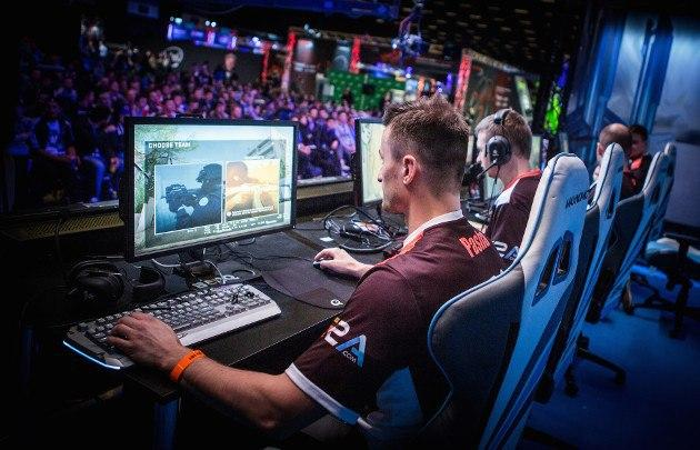 The Plight of Esports in Coronavirus Conditions