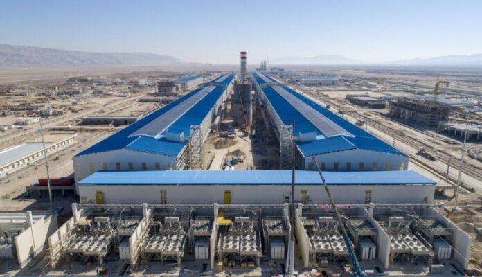 Iran's Aluminium Production Capacity to Rise to 785,000 Tonnes
