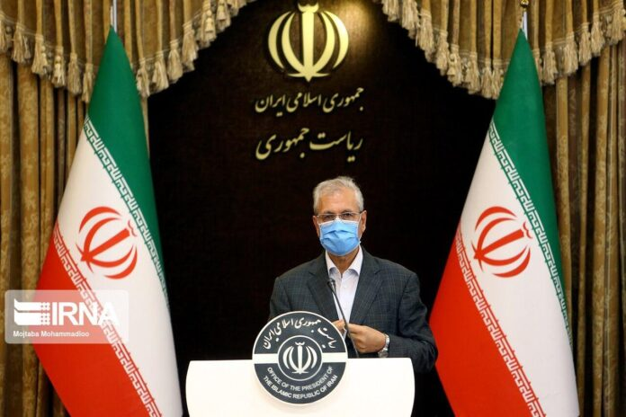 Iran Warns of Decisive Response in Case of Any Move against Its Interests