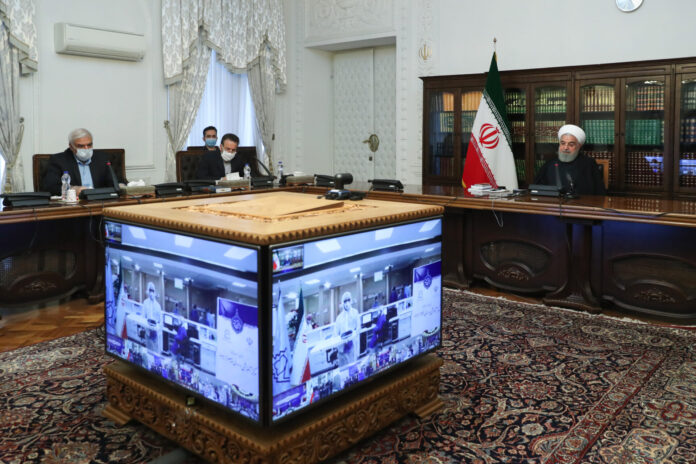 Afghans in Iran Treated for Coronavirus for Free: Rouhani