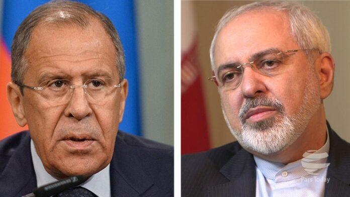 Iran, Russia Reject US 'Delusional' Plan for JCPOA