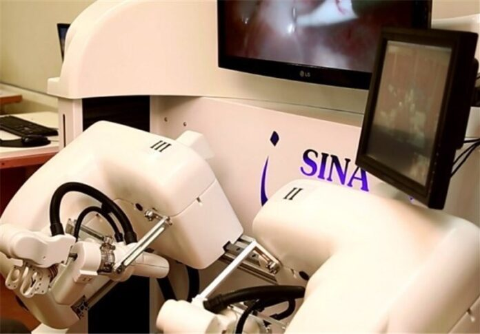Iran Develops Robotic Surgeon to Conduct Tough Operations