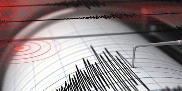 5.7-Magnitude Quake Hits Iran's Fars Province