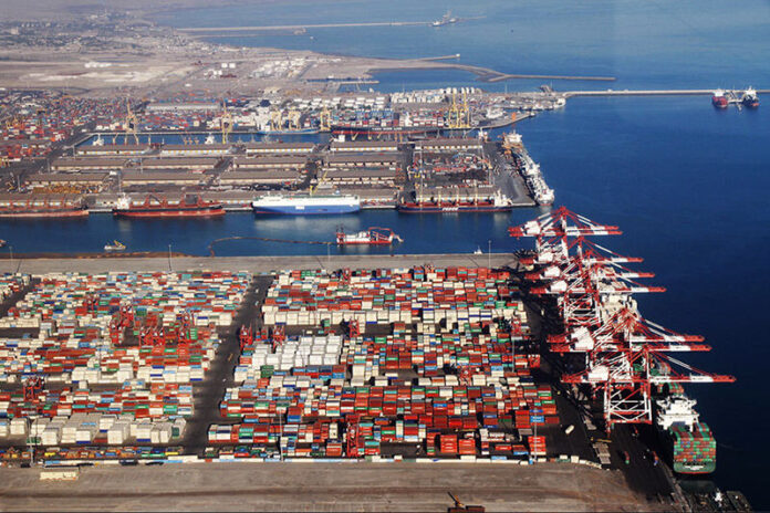Iran Says Cyber Attack on Rajaee Port Foiled Successfully