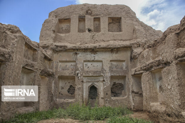 3,000-Year-Old Village of Qerveh 5