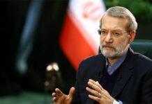 Leader Appoints Ali Larijani as His Advisor, Expediency Council Member