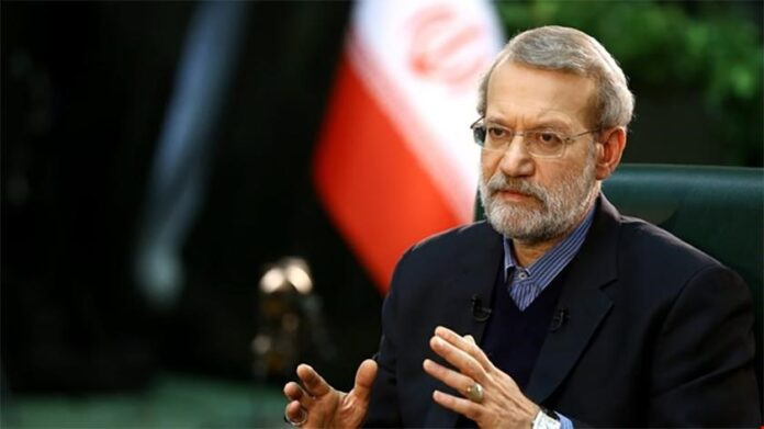 Leader Appoints Ali Larijani as His Advisor, Expediency Council Member