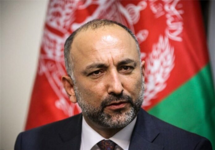Afghanistan Lauds COVID-19 Medical Care for Nationals in Iran