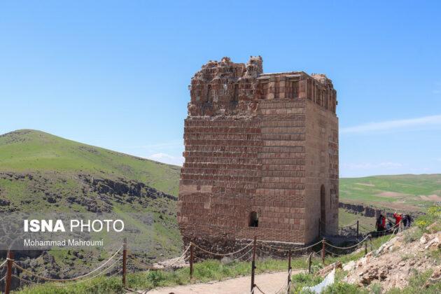 Iranian Cultural Heritage