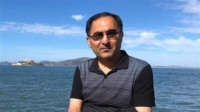 Iran Urges US to Immediately Release Scientist Infected with COVID-19