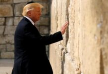 Evangelicalism and US Politics: Trump Using Religion to Prop Up Israel