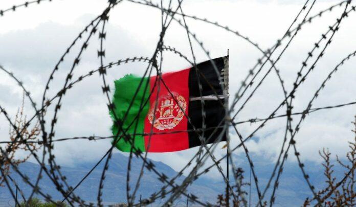 Iran, Russia, China, Pakistan Discuss Afghanistan Developments