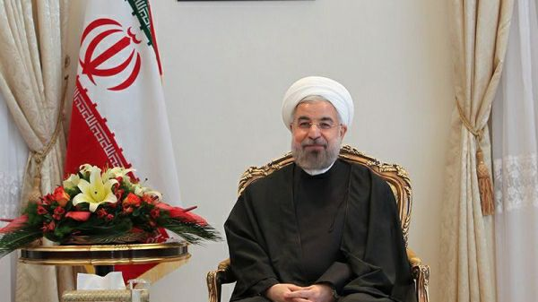 Iran Congratulates Muslim World Leaders on Eid al-Fitr