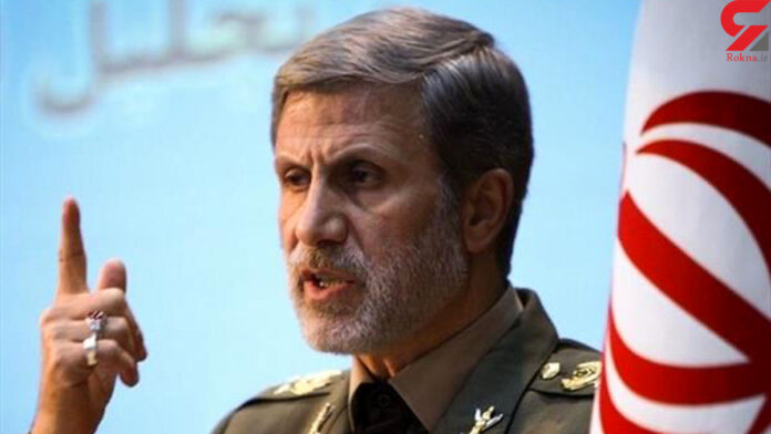 Iran's DM Warns of Crushing Response to Aggressors