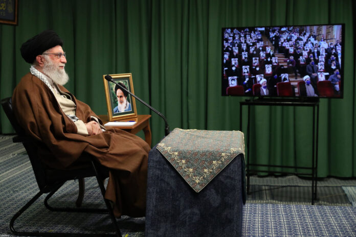 US Hated in Important Part of World: Iran's Leader