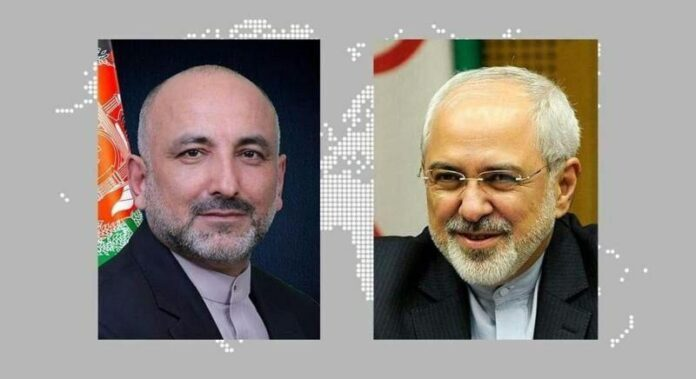 Iran, Afghanistan to Launch Joint Probe into Harirud Incident