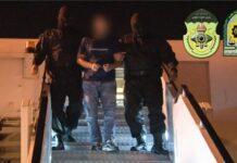 Iran Arrests Human Trafficking Ringleader in Malaysia