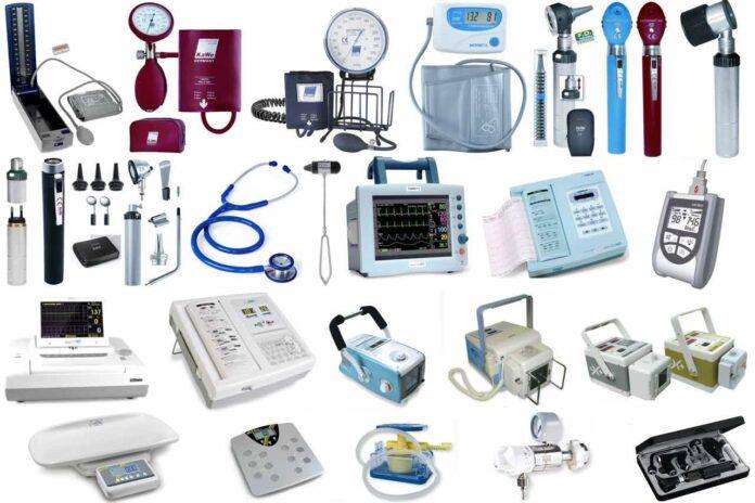 Iran Bans Import of Medical Items Obtainable at Home
