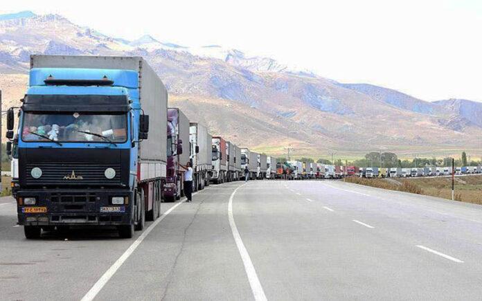 Iran Discusses Resumption of Trade Ties with Turkey, Azerbaijan