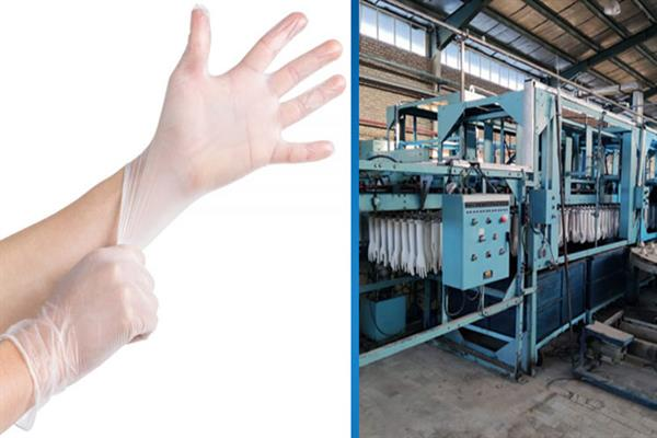 Iran Starts Production of Homegrown Latex Gloves