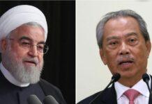 Iran, Malaysia Discuss Collaboration in Coronavirus Fight