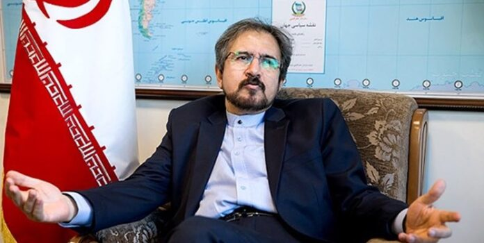 Iran Rejects US 'Selective' Approach to Nuclear Deal
