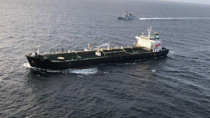 Venezuela's Special Envoy Lauds Iran for Fuel Shipments