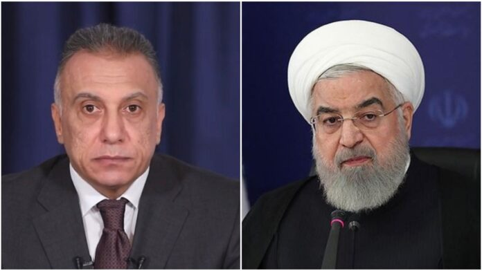 Iran's President Offers Congratulations to New Iraqi PM