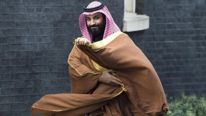 Is Bin Salman Sincere in Offering Olive Branch to Iran