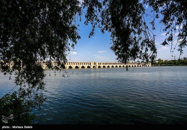 Iran in Spring