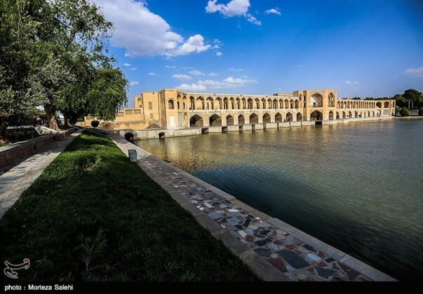 Isfahan in Spring 9