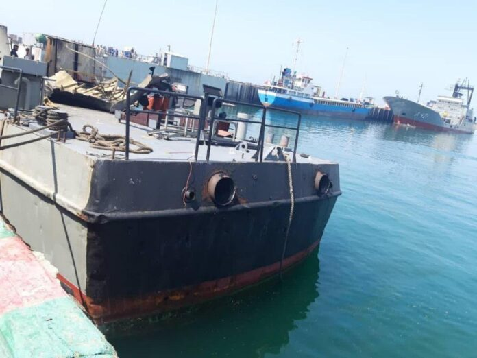 Several Killed, Injured in Naval Accident Off Southern Iranian Coast