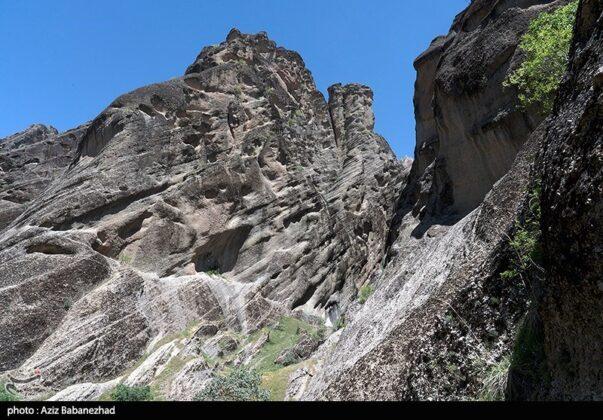 Mehrabkooh Mountain