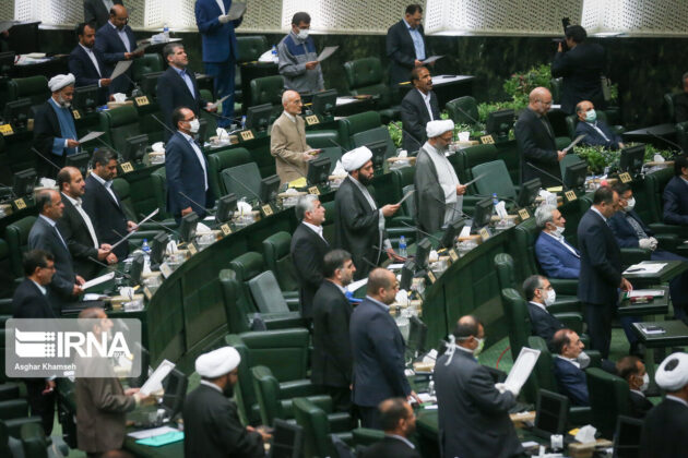 Iran MPs Demand Halt to Implementation of Additional Protocol