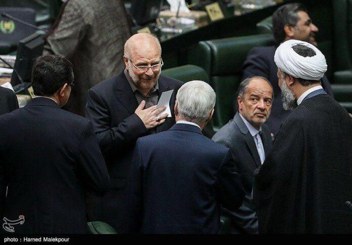 Qalibaf Elected as New Speaker of Iran's Parliament
