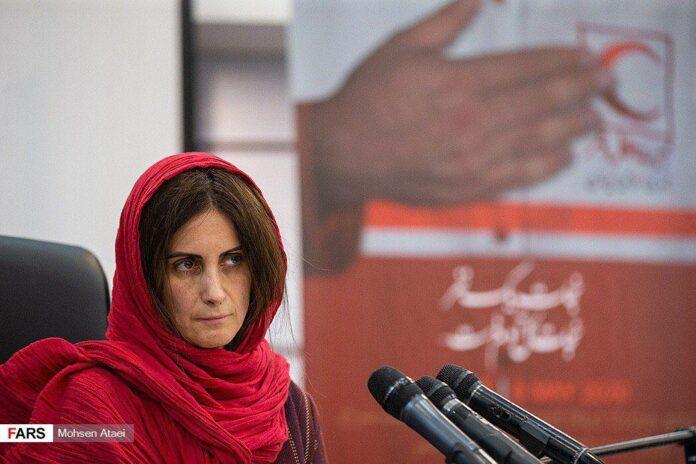 Red Cross Hails Iran's Achievements in Coping with Coronavirus