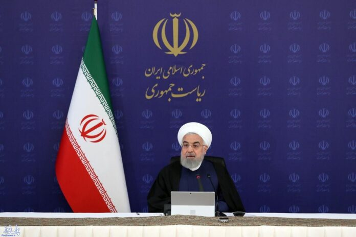 Coronavirus in Iran to Linger at Least Until Year's End: President