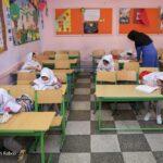 Education during coronavirus in Iran